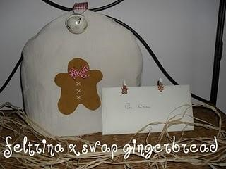 SWAP GINGERBREAD SPEDITO