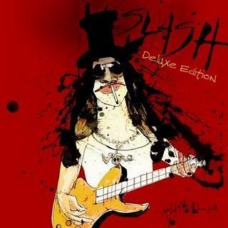 Slash - Streaming di tre canzoni tratte dalla versione Deluxe Edition del suo album
