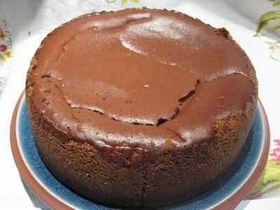 Chocolate cheese cake mini e maxi e ...nuovo aggregatore