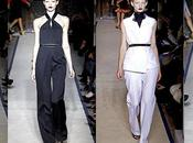 Yves Saint Laurent Spring Summer 2011 Paris Fashion Week