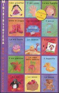 """Libri per bambini: """"Minibiblioteca. Una bella giornata."""""""