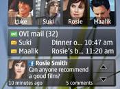 Nokia C6-01 video pubblicitario
