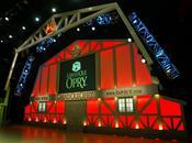 Grand Opry ritornato casa