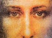 volto Gesù apparso campo grano