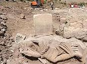 """Scoperto mausoleo """"Gladiatore"""""""
