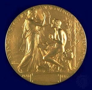 Il premio Nobel per la letteratura 2010 a Mario Vargas Llosa