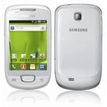 Scheda Tecnica Samsung GT S5570i Galaxy Next Turbo