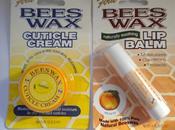 Bees Cuticle Cream Balm