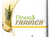 Fitness3 Vegetal: alimento cani adulti