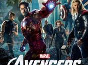 Avengers: noioso polpettone salsa kitsch