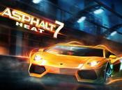 Gameloft annuncia Asphalt Heat Android iOS! Symbian?