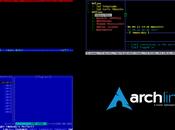 Terminali come sfondo DeskTop