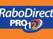 RaboDirect PRO12: ventiduesimo turno