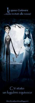 Passion Bookmars # 13: Tim Burton e Johnny Depp