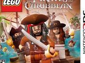 LEGO Pirati Caraibi