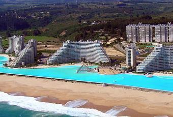 La piscina pi grande del mondo paperblog for La villa piu grande del mondo
