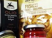 """Concorso """"Ricette Parma Saporbio"""" prodotti Alce Nero"""