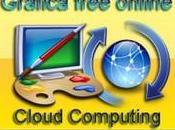 Grafica free online Cloud Computing