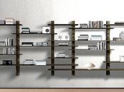 MORELATO: rivisitazione legno nell'arredo contemporaneo SALONE MOBILE 2012