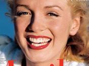 Marylin Monroe sulla cover Vanity Fair Giugno 2012