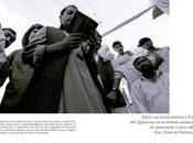 Giornalista arrestato servizi afghani