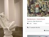 Pictify Pinterest dell'arte?