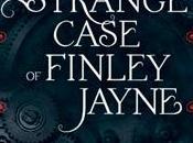 Strange Case Finley Jayne Kady Cross Steampunk Chronicles