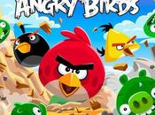 Angry Birds Parco Divertimenti