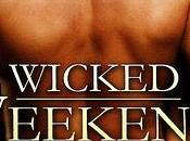 Wicked Weekend Gillian Archer