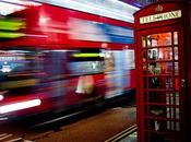 Appunti Moda Londinese