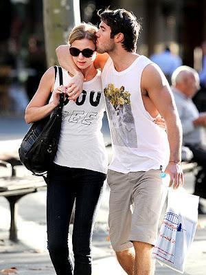 Emily e Josh vendetta dating