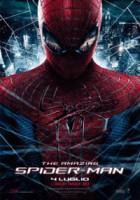 The Amazing Spider-Man - visualizza locandina ingrandita