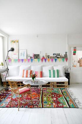 Lo stile scandinavo nell arredamento degli interni paperblog for Arredamento svedese