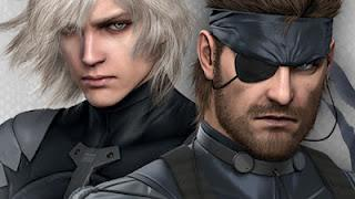 Metal Gear Solid Collection : video gameplay della versione PS Vita