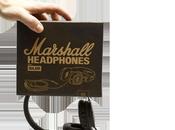 Marshall Major Pitch Black, rinnova gamma cromatica dedicata alla Heavy Metal