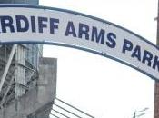 Cardiff Blues settembre tornano all'Arms Park