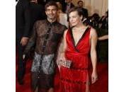 Gala 2012 Carpet