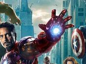 Office: Avengers registrato Miglior Debutto