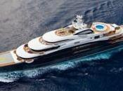 Fincantieri: megayacth Serene World Superyacht Award