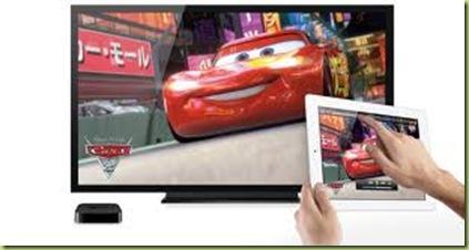Collegare iPad 2 al proiettore