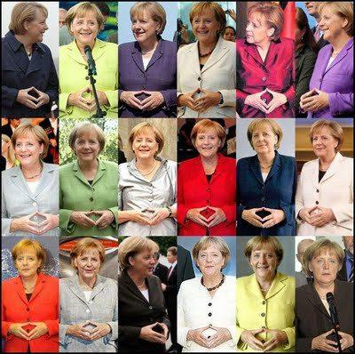 United Colors of Merkel