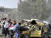 potenti esplosioni scuotono Damasco, decine morti, anche bambini