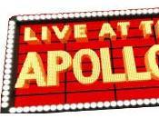 """Venerdì maggio """"Live Apollo"""