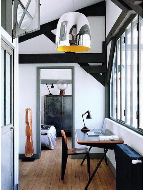 Stanza per stanza in ufficio paperblog for Design stanza ufficio