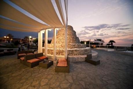 Divinae Bay a Bisceglie (Ba)... non solo discoteca: 6 terrazze sul ...