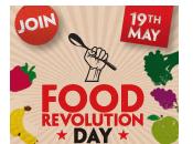 Food revolution some ideas