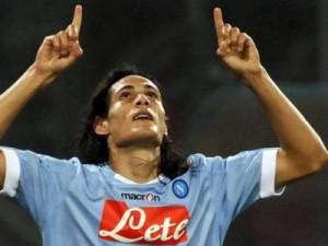 """Di Marzio: """"Lavezzi andrà via. Cavani per restare chiederà…"""""""