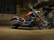 Yamaha Raider Star Custom Line (SCL) Limited Edition 2012