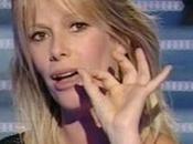 GF:Alessia Marcuzzi torna parlare della ultima faticosa edizione