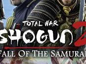 Total Shogun Fall Samurai: Free Download